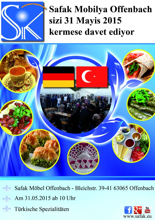 kirmes in offenbach | safak küchen - Safak Küche Offenbach