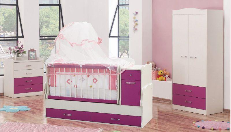 Bella menekse safak kuchen i mobel i teppiche - Babyzimmer bella ...