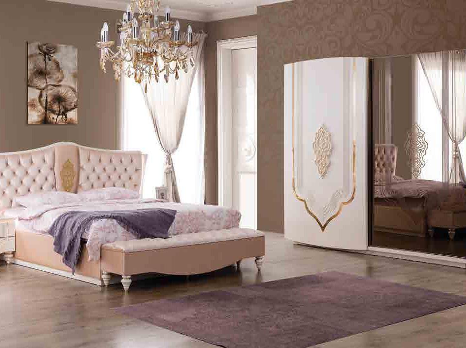 Schlafzimmer Safak Kuchen I Mobel I Teppiche