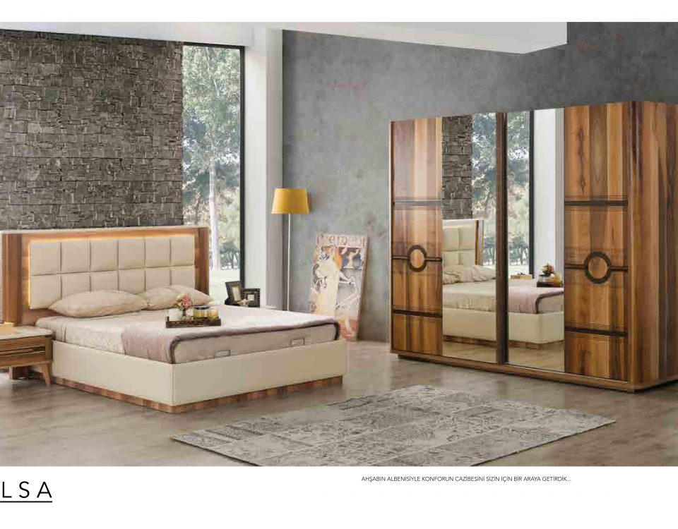 schlafzimmer safak kuchen i mobel i teppiche. Black Bedroom Furniture Sets. Home Design Ideas