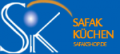 Safakshop Logo Frontpage